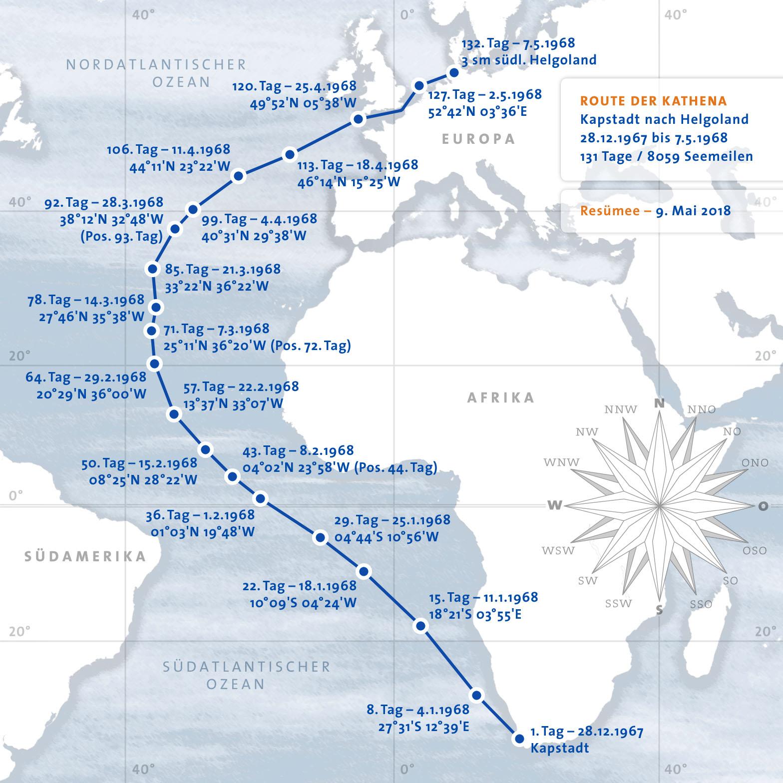 Erde Karte Rund.Weltumsegler Wilfried Erdmann Segeltörns Meine Erde Ist Rund